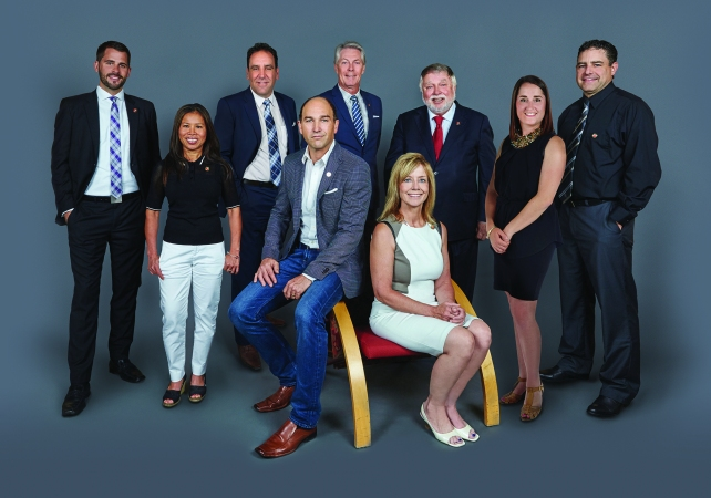 Mohawk Alumni of Distinction